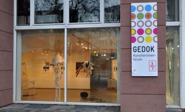 GEDOK Karlsruhe; © Foto: GEDOK Karlsruhe