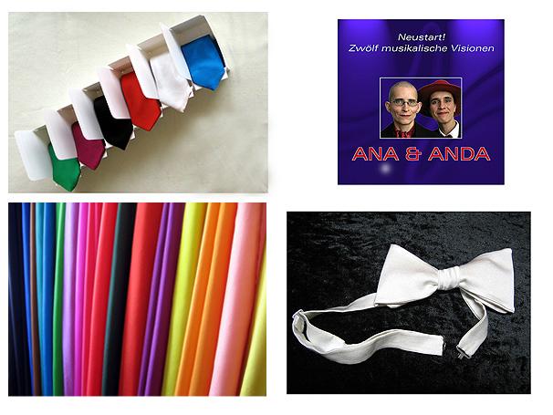 Ana & Anda im Künstlerinnenporträt  im SWO | Kunstportal Baden-Württemberg