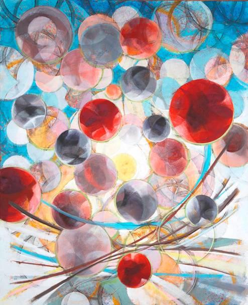 Willi Gilli - Künstlerporträt im kunstportal-bw