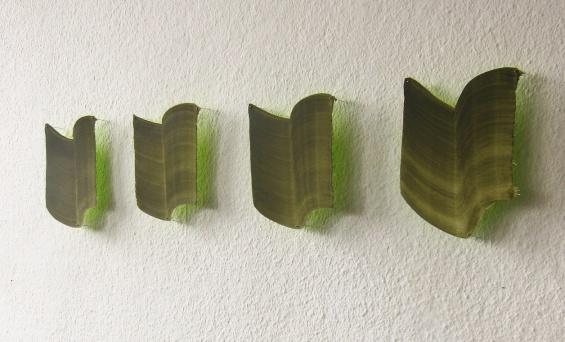 Annie Krüger  im kunstportal-bw: