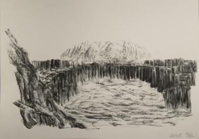 Marianne Hopf im kunstportal-bw
