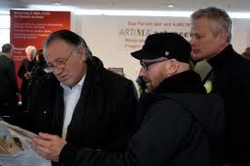 Boris Petrovsky im kunstportal-bw