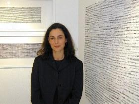 Isabel Zuber im Kunstportal Baden-Württemberg