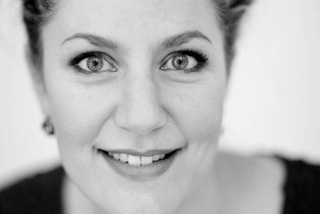 Katrin Müller im Künstlerinnenporträt im kunstportal-bw