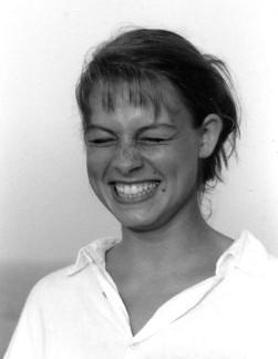 Inga Müller im Künstlerinnenporträt im Kunstportal Baden-Württemberg
