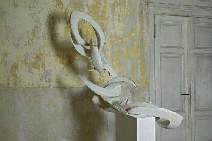 Ute Krautkremer im Künstlerinnenporträt im SWO | Kunstportal Baden-Württemberg