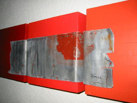 Gerhard Völkle im SWO | Kunstportal Baden-Württemberg